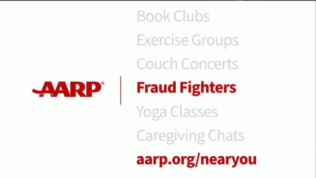 AARP Services, Inc TV Commercial Ad 2020, Do It Together- Caregiving Chat
