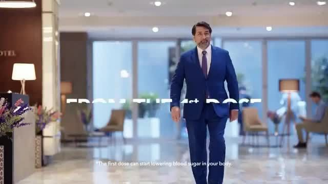 Trulicity TV Commercial Ad 2020, Power From Within
