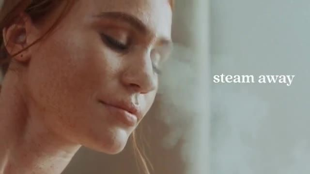 Vanity Planet Facial Steamer TV Commercial Ad 2020, Steam Away Your Day