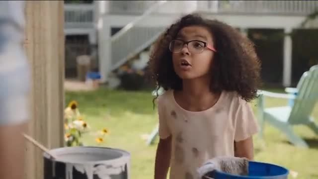 Tide Hygienic Clean Heavy Duty 10X Power PODS TV Commercial Ad 2020, Hygienic Clean Big Day