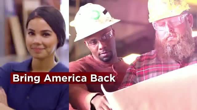 45Committee TV Commercial Ad 2020, Jobs vs Mobs