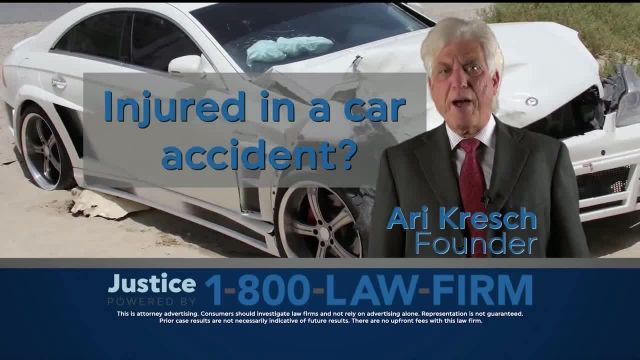 1-800-LAW-FIRM TV Commercial Ad 2020, Confused
