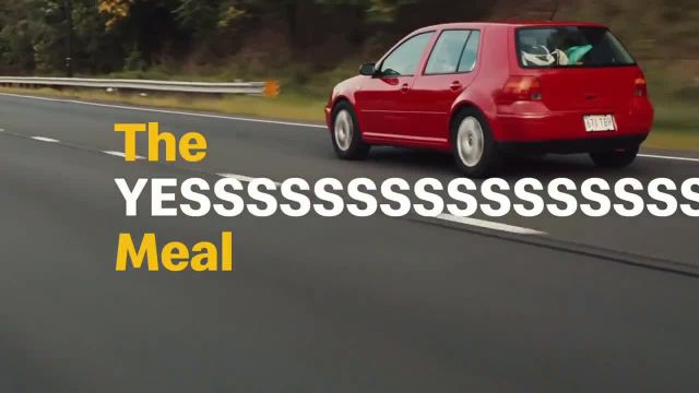 McDonald's $1 $2 $3 Dollar Menu TV Commercial Ad 2020, The YESSSSSS! Meal- Any Drink for $1