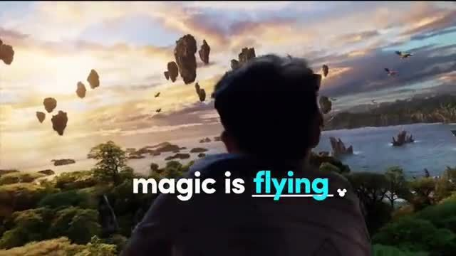 Disney World TV Commercial Ad 2020, Magic Is Here