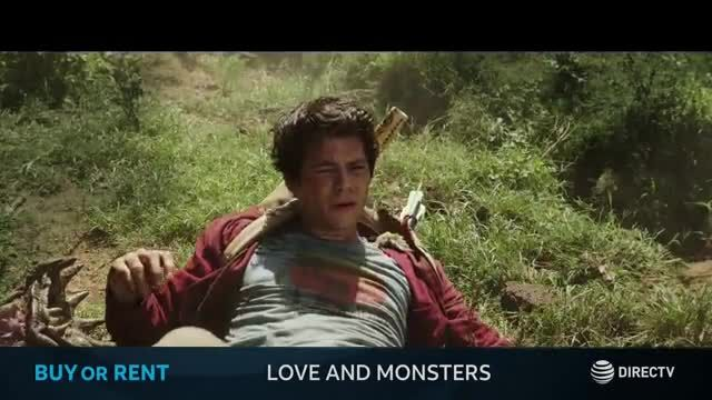 DIRECTV Cinema TV Commercial Ad 2020, Love and Monsters' Song by The Kinks