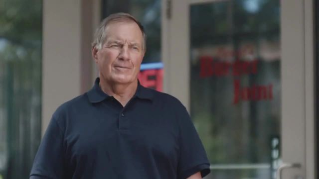 Subway TV Commercial Ad 2020, Coach Belichick's Amazing Speech' Featuring Bill Belichick