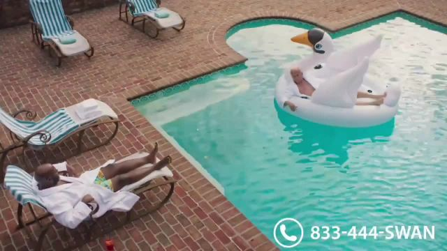 USA Family Protection Insurance Services TV Commercial Ad 2020, Pool