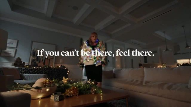 Portal from Facebook TV Commercial Ad 2020, Portal Holiday- Glamming With Rebel Wilson- $65