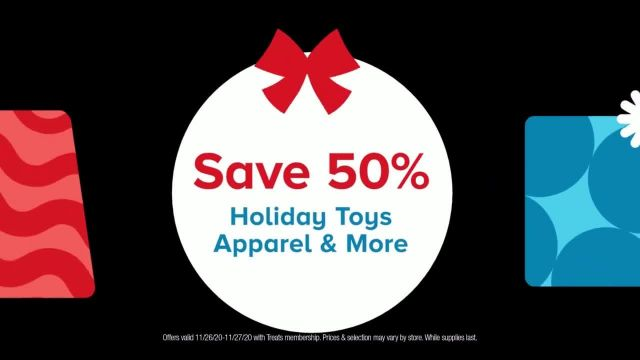 PetSmart TV Commercial Ad 2020, Holiday Carol of the Spoils Black Friday