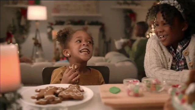 The Home Depot Black Friday Prices TV Commercial Ad 2020, Holiday Help- LG WashTower