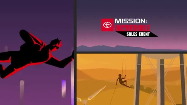 Toyota Mission- Incredible Sales Event TV Commercial Ad 2020, By Any Means