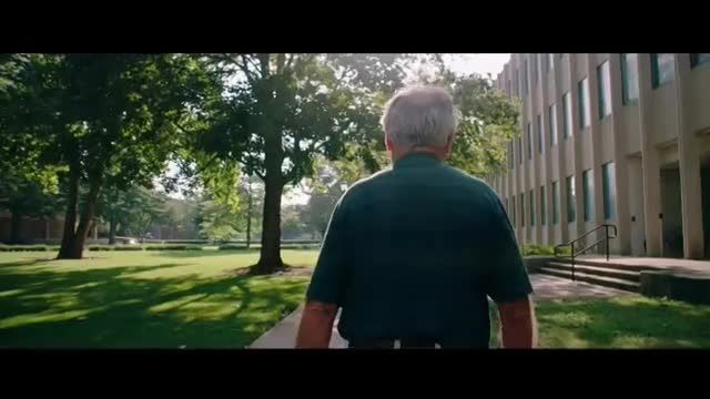 University of Notre Dame TV Commercial Ad 2020, Fighting to Reach the Next Frontier in Space