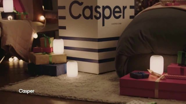 Casper Black Friday Sale TV Commercial Ad 2020, It's Here- 30% Off