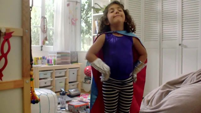 Staples TV Commercial Ad 2020, School Goes On- Notebooks, Ruler and Glasses