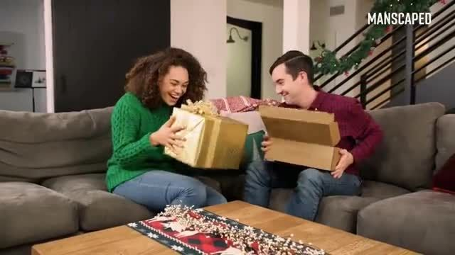 Manscaped Black Friday Sale TV Commercial Ad 2020, Presentable