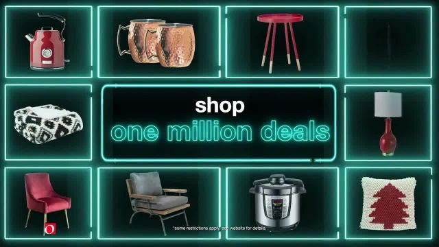 Overstock Black Friday Week of Deals TV Commercial Ad 2020, 70% Off