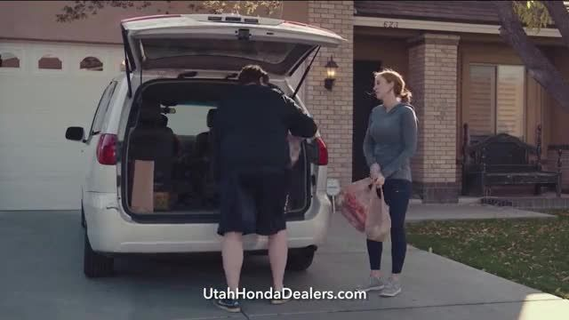 Honda Certified Dream Deal Sales Event TV Commercial Ad 2020, It's All Good