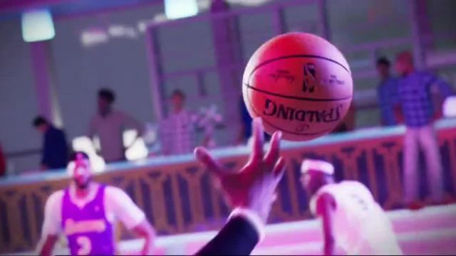 NBA 2K 21 TV Commercial Ad 2020, Next-Gen Game Reveal ' Song by Run the Jewels