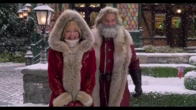 Netflix TV Commercial Ad 2020, The Christmas Chronicles 2