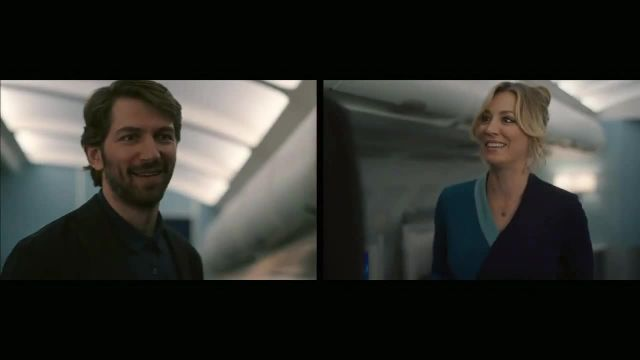 HBO Max TV Commercial Ad 2020, The Flight Attendant Song by VHPR
