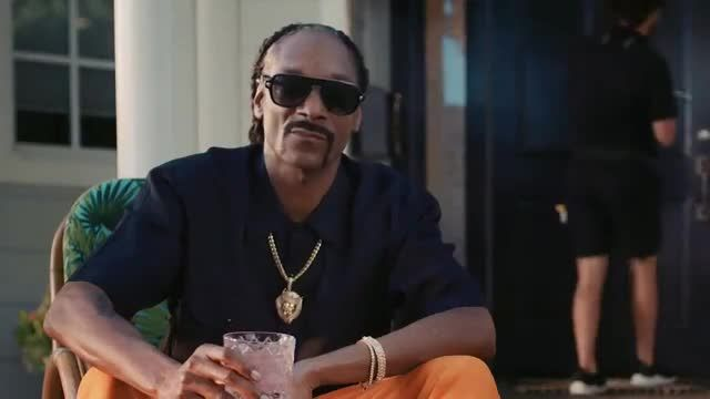 Vivint TV Commercial Ad 2020, Guard Doggs Featuring Snoop Dogg, Nathan Apodaca