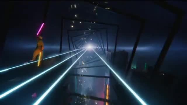 Oculus Quest 2 TV Commercial Ad 2020, First Steps- Climb 2 and Beat Saber