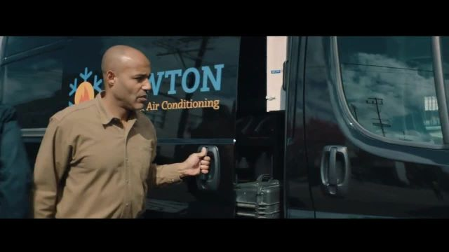 Ram Trucks Commercial Van Season TV Commercial Ad 2020, Unstoppable- Vans