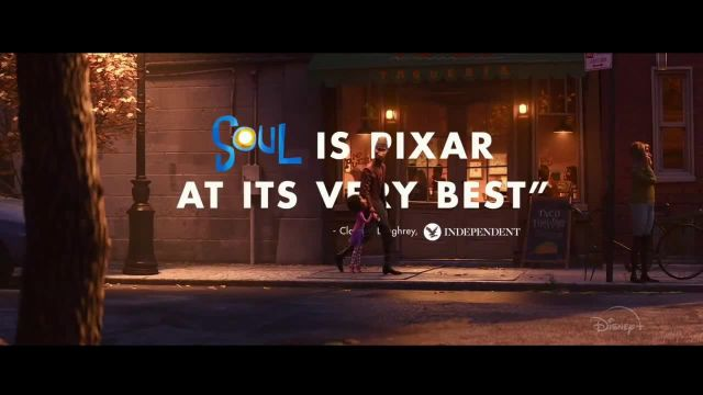 Disney+ TV Commercial Ad 2020, Soul Song by AJR
