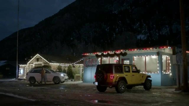 Jeep Black Friday Sales Event TV Commercial Ad 2020, Hero's Journey' Song by X Ambassadors