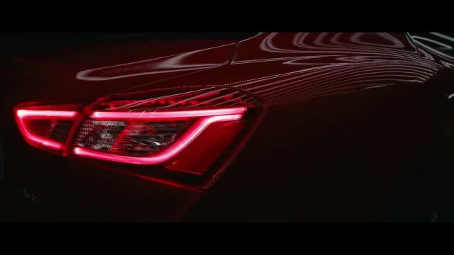 Maserati TV Commercial Ad 2020, Born to Perform