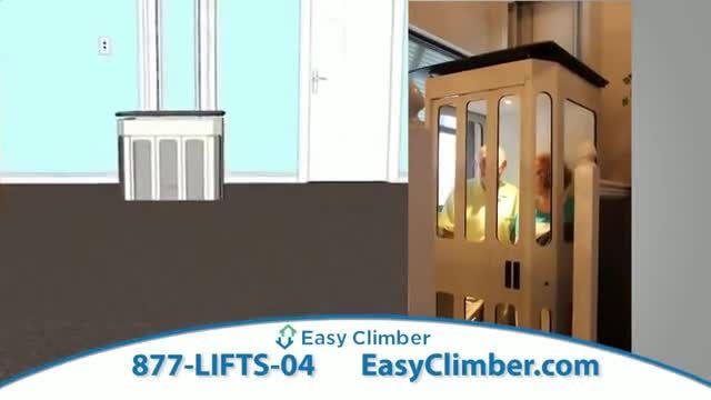 Easy Climber TV Commercial Ad 2020, Gain Your Independence- 20 Percent Off or Free Wheelchair