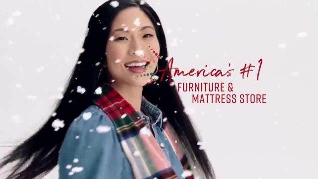 Ashley HomeStore Black Friday Mattress Sale TV Commercial Ad 2020, Any Size for a Twin