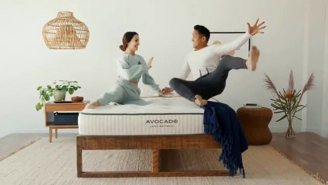 Avocado Mattress TV Commercial Ad 2020, Better Sleep