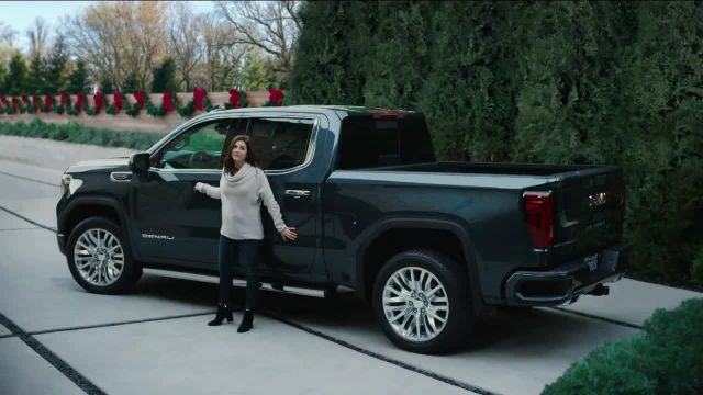 GMC Black Friday Event TV Commercial Ad 2020, One for You, One for Me'
