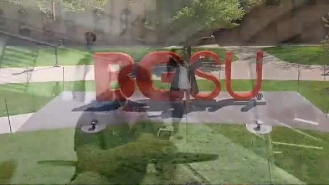 Bowling Green State University TV Commercial Ad 2020, Redefining Student Success