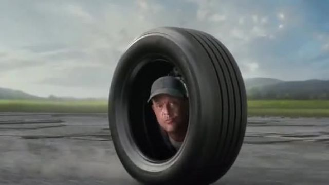 Cooper Tires TV Commercial Ad 2020, Just Right' Featuring Lenny Venito