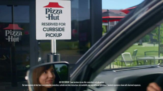 Pizza Hut $10 Tastemaker TV Commercial Ad 2020, The Best Way Is the Easiest Way