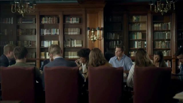 Hillsdale College TV Commercial Ad 2020, The Four Purposes of Hillsdale
