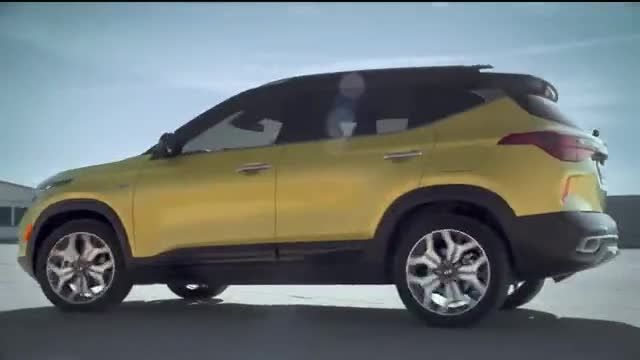 Kia Command the Season TV Commercial Ad 2020, Command Winter