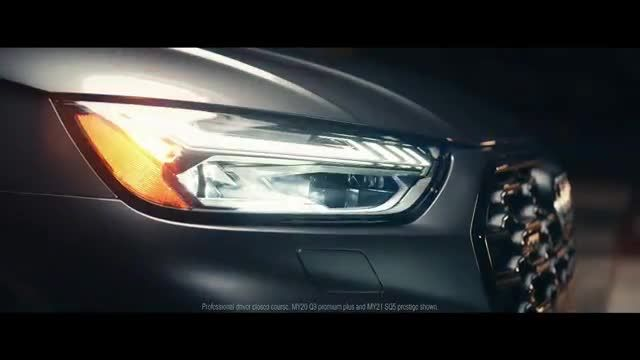 Season of Audi Sales Event TV Commercial Ad 2020, The Neighbors