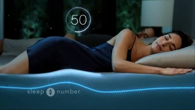 Ultimate Sleep Number Event TV Commercial Ad 2020, Weekend Special- Save 50%