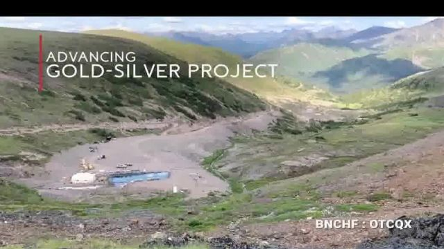 Benchmark Metals TV Commercial Ad 2020, Gold-Silver Project