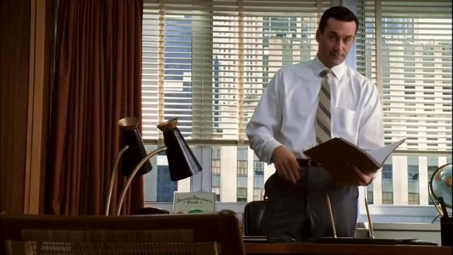 AMC+ TV Commercial Ad 2020, Mad Men