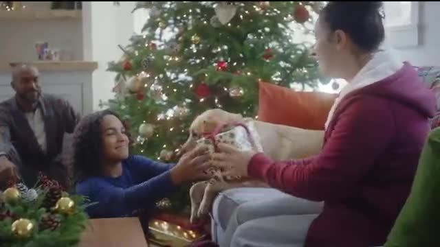 LL Bean TV Commercial Ad 2020, Holidays- Comfortable' Song by Fleetwood Mac