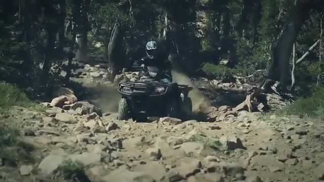 Suzuki KingQuad Rugged Package TV Commercial Ad 2020, Rugged Redefined