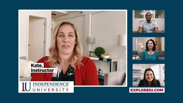 Independence University TV Commercial Ad 2020, You're Not Alone