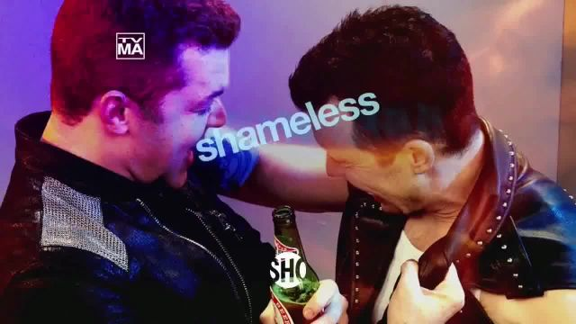 Showtime TV Commercial Ad 2020, Shameless