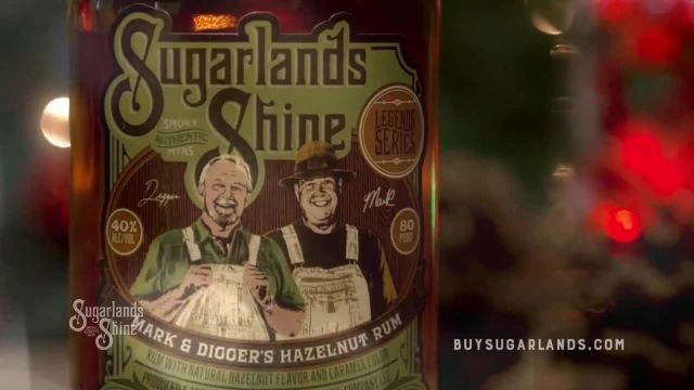 Sugarlands Shine TV Commercial Ad 2020, Holidays- Shine Together
