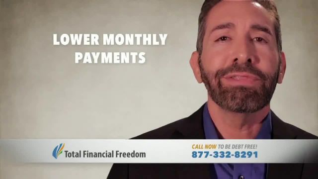 Total Financial Freedom TV Commercial Ad 2020, Call Now- Free Book