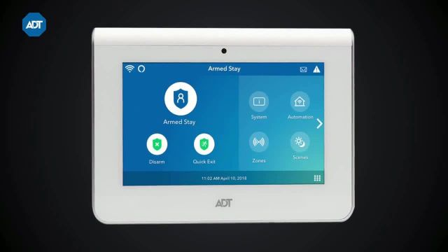ADT Black Friday Sales Event TV Commercial Ad 2020, Save on Customized Smart Security